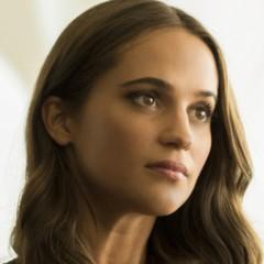 'Tomb Raider' Star Alicia Vikander Shares Her Favorite Movies
