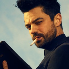 'Preacher' Season 2 Jams Out in First Official Teaser