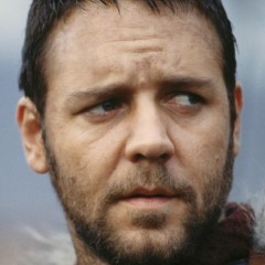 The Transformation of Russell Crowe