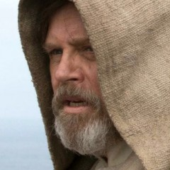 First 'Last Jedi' Trailer Reveals a Troubled Luke