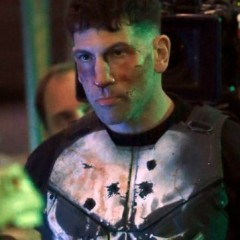 'The Punisher' Set Photos Reveal New Take on Iconic Look