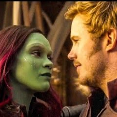 Peter & Gamora Dance in 'Guardians of the Galaxy Vol. 2' Clip