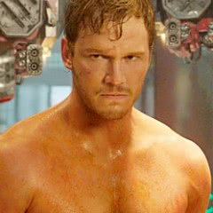 This is How Chris Pratt Got Jacked to Play Star-Lord