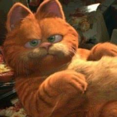 The Dark Secret Behind Garfield