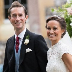 Pippa Middleton's Wedding Was as Beautiful as You Imagined