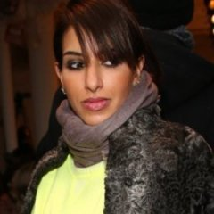 The Gorgeous Style Evolution of Saudi Arabia's Princess