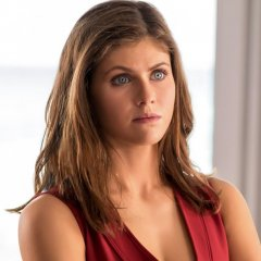 Why Summer Quinn From 'Baywatch' Looks So Familiar