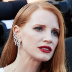 Jessica Chastain Disturbed by Portrayal of Women at Cannes