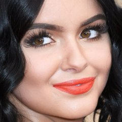 The Gorgeous Transformation of Ariel Winter