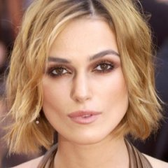 Keira Knightley is a Master of Effortless Red Carpet Beauty