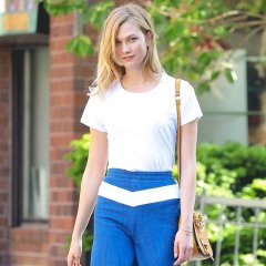 The 3-Piece Summer Outfit Every Girl Should Try