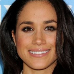 Meghan Markle's Dress for Pippa's Wedding Called 'Faux Pas'