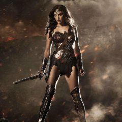 Standing Like Wonder Woman Can Actually Make You More Successful