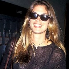 Cindy Crawford Invented Airport Style in the '90s