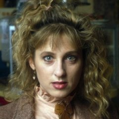 The Real Reason Why We All Recognize Lucy From 'Twin Peaks'