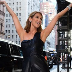 Celine Dion's Boldest Style Moments