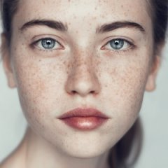 This is What Happens to Your Face When You Stop Wearing Makeup