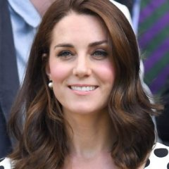 You've Got To See Kate Middleton's Chic Hair Transformation