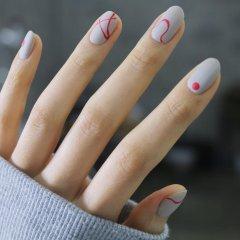 10 Easy Nail Art Ideas You Can Actually Do Yourself