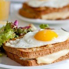 5 Ways to Build a Healthier Breakfast