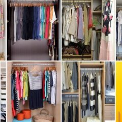 4 Things in Every Woman's Closet and 4 Things That Should Be