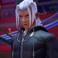 'Kingdom Hearts III' Will Have Another Playable Character