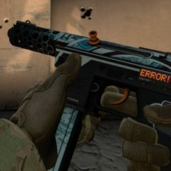 Changes to 'CS:GO's Smallest Guns are Having a Big Impact