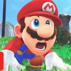 Why There's No Game Over in 'Super Mario Odyssey'