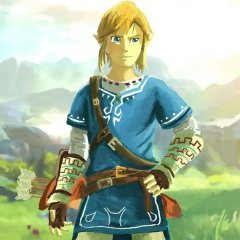 Why Link Isn't Wearing His Green Hat in 'Breath of the Wild'