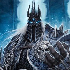 Lich King Tips For 'Hearthstone' Knights of the Frozen Throne