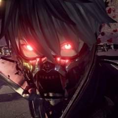 See 17 Minutes of 'Code Vein's Vampiric Co-Op Combat in Action