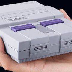 Nintendo Will Continue Selling SNES Classic Editions in 2018