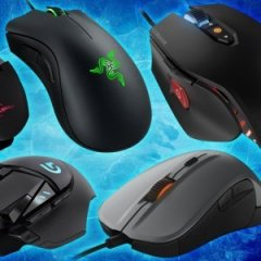 Finding The Best Gaming Mouse in 2017