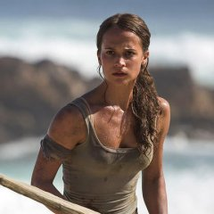 'Tomb Raider' Director Reveals 6 Major Video Game Influences