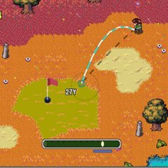 'Golf Story' Is Launching In North America On September 28th