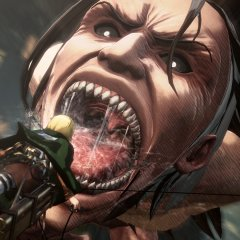 Koei Tecmo Confirms 'Attack on Titan 2' for Release in the West
