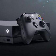Here's How Microsoft's Expensive Xbox One X Compares to a PC
