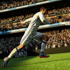 'FIFA 18' Debuts at the Top of the UK Charts