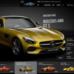 'Gran Turismo Sport' Demo Releasing Soon