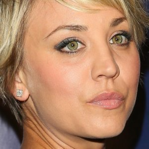 Sketchy Things Everyone Ignores About Kaley Cuoco