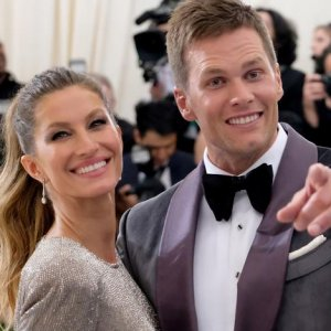 Strange Things Everyone Just Ignores About Tom Bradyu0027s Marriage