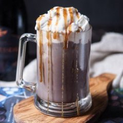 7 Great Ways to Spike Hot Chocolate
