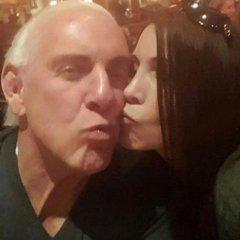 Ric Flair Marries Longtime Fiancee