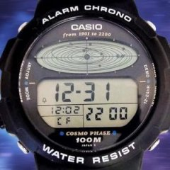 The Nerdiest Watch Designs of All Time