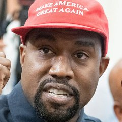 Celebs React to Kanyes Disturbing Meeting With Trump