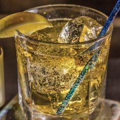 5 Things to Drink When You Have an Upset Stomach