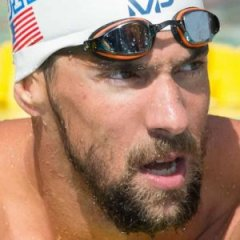 The Double Life of Michael Phelps