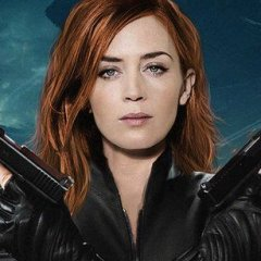 Why Emily Blunt Really Said No to Playing Black Widow