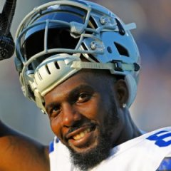 Dez Bryant Suffers Possible Torn Achilles In Practice