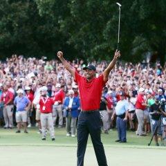 Top 5 Most Inspiring PGA Tour Wins of 2018
